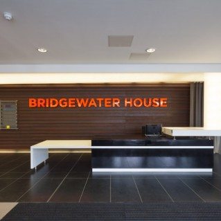 Bridgewater House, Finzels Reach
